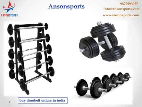 Anson Sports  A Leading Gym equipment Manufacturer in Mumbai