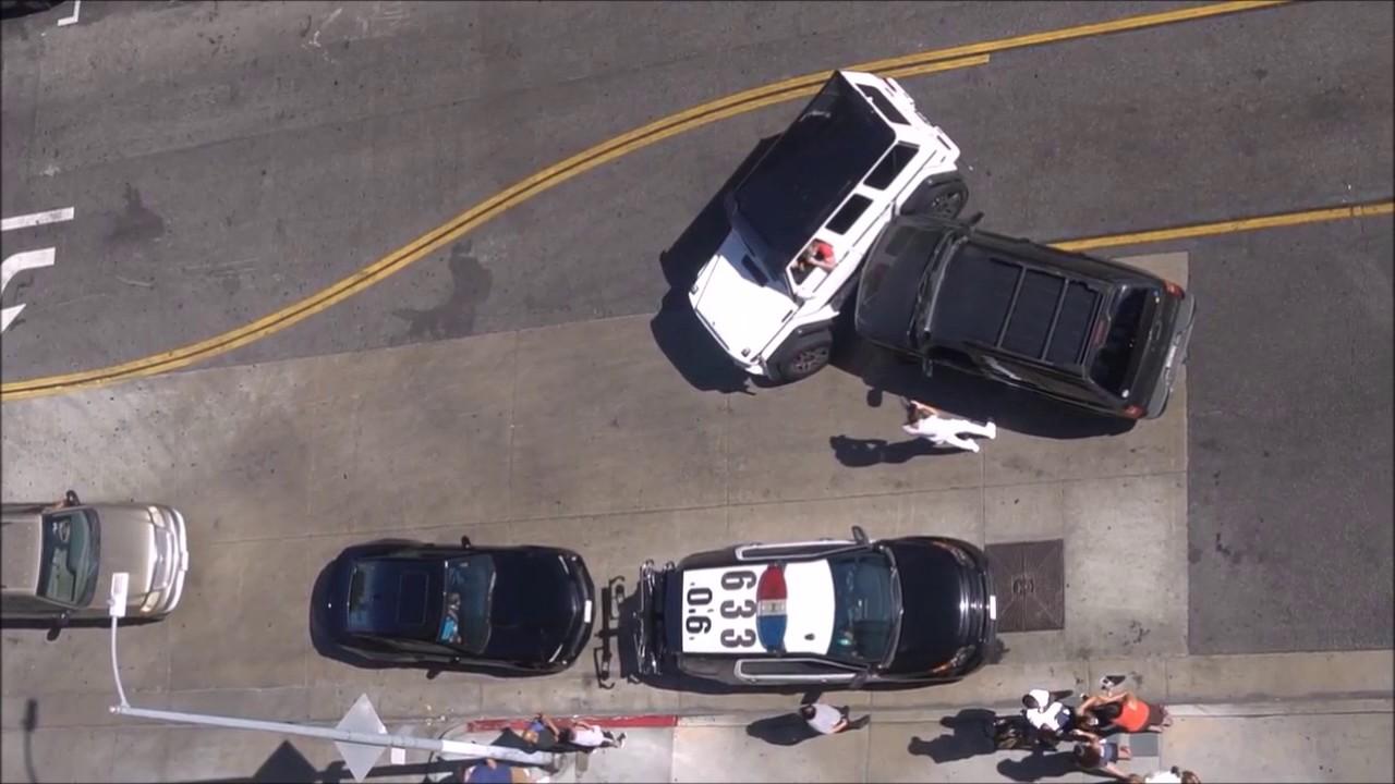 Car Accident I West Coast