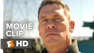 Bumblebee Movie Clip - People of Earth (2018) | Movieclips Coming Soon