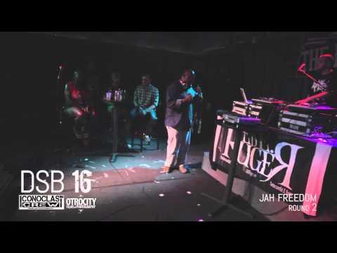 DSB 16 Producer Battle/Beat Battle FULL TOURNAMENT RECAP