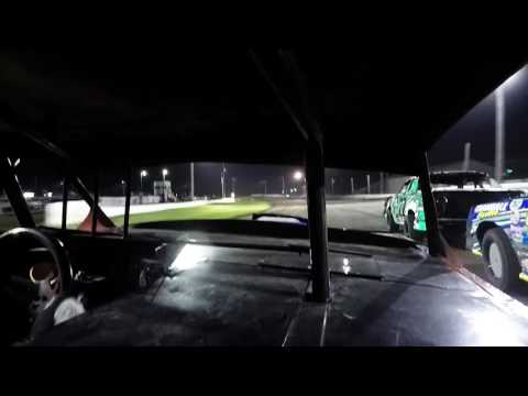 Fiesta City Speedway 2016 Jeremy Grinager Feature 05 20 16