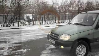 Chevrolet Niva - Видео обзор(, 2016-11-05T17:43:07.000Z)