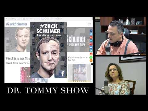 Vegan Bodybuilder Shooter, Social Media Dangers, DPC vs. Concierge Med - Dr. Tommy Show
