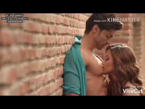 Navel kissing status | New hot kissing💏whatsapp status video💋lip kiss hot romantic scene 2020