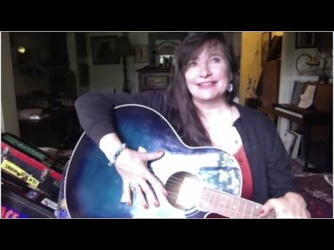 MBB Interview #5 - Clara Bellino Guitar Anecdotes
