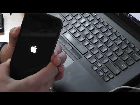 Iphone 8 Plus fail- no DFU mode availeble  :(