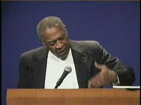Reflections on the Legacy of Slavery: Charles Long