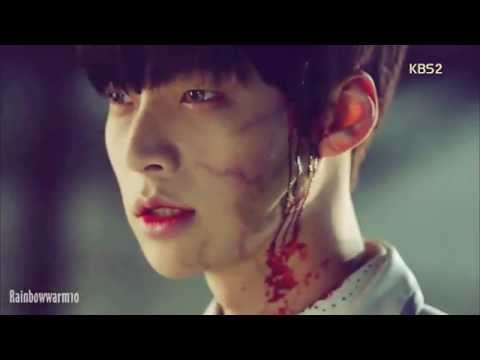 [HD] We will stand tall | 블러드 Blood FMV