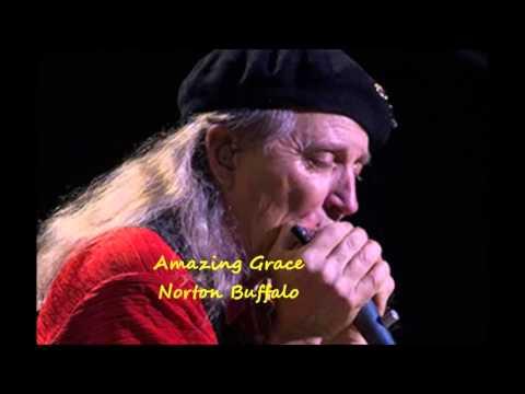 Norton Buffalo - Amazing Grace
