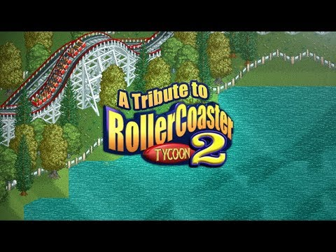 A Tribute to RollerCoaster Tycoon Mp3