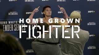 Home Grown Fighter EP 13 | Dana White