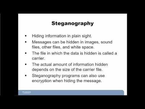 Chapter 12 - Cryptographic Attacks and Defenses