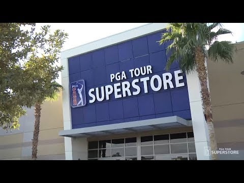 PGA TOUR Superstore Grand Opening: Summerlin, Nevada