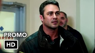 "Chicago Fire 3x19 Promo ""I Am the Apocalypse"" (HD)"