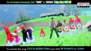 Gabbar Singh Movie Pilla Video Song