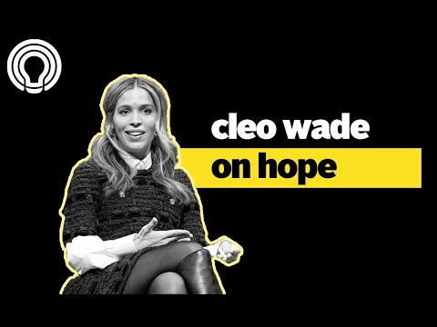 How Can We Find Political Unity - Cleo Wade