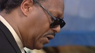 McCoy Tyner & His Trio - Full Concert - 08/15/98 - Newport Jazz Festival (OFFICIAL)