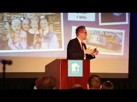 Clay Clark | Business Speaker