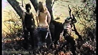 la isla de los condenados 1973 trailer vhs