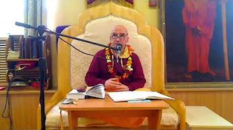 Бхагавад Гита 3.13 - Ванинатха Васу прабху