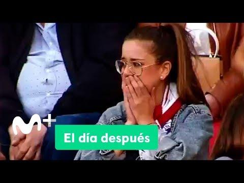 El Día Después (29/04/2019): Lágrimas por el Huesca