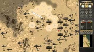 Panzer Corps - Steam Greenlight