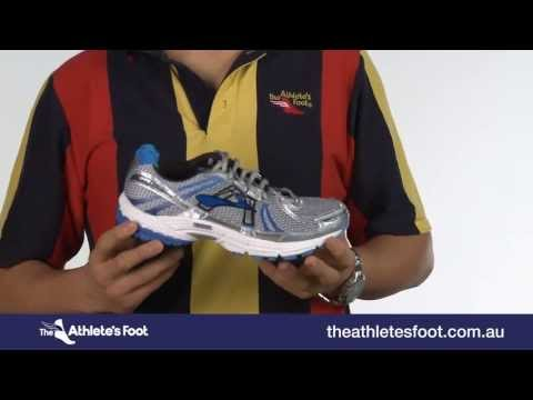 brooks-adrenaline-running-shoes-review---the-athlete's-foot-australia