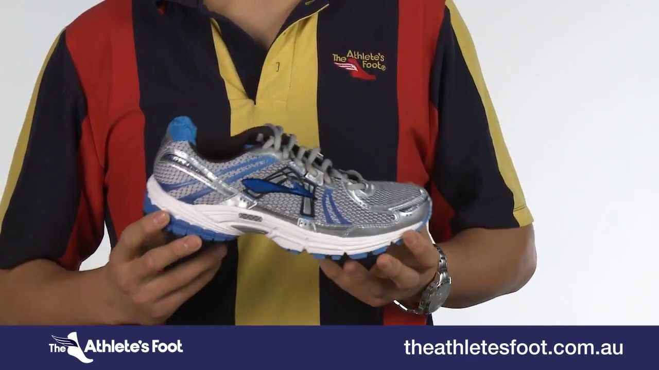Brooks Adrenaline Running Shoes Review
