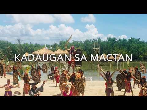 Kadaugan sa Mactan 2018