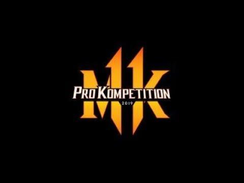 NetherRealm анонсировала серию турниров Mortal Kombat 11 Pro Kompetition