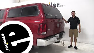 AirBedz Air Mattress Review - 2009 Dodge Ram Pickup