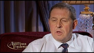 """Илларионов: Сурков мне сказал: """"Каждый человек не знает пределов своей гибкости"""""""