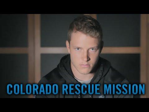 Christian McCaffrey's rescue mission