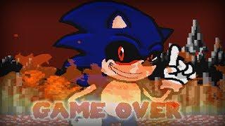 Full Version is Here!! | Sonic.EXE: Dark Souls (Bad Ending)