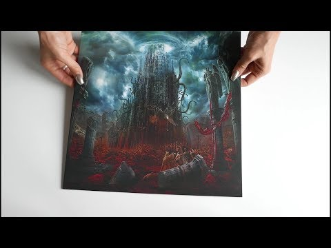 HOUR OF PENANCE - Unboxing: Misotheism