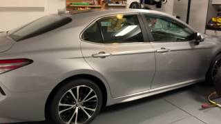 2019 Toyota Camry SE review and gripes