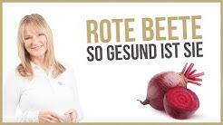 Rote Bete - Das Wundergemüse? | Dr. Petra Bracht | Gesundheit & Ernährung