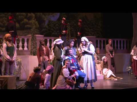 CSU Opera and Chorus - Act I Highlights from Elixir of Love (Donizetti)