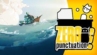 Spiritfarer (Zero Punctuation) (Video Game Video Review)