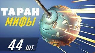Разрушители Мифов Overwatch Выпуск 11 - Таран