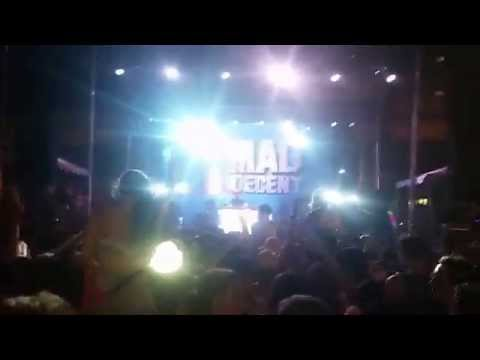 deadmau5 - Some Chords (Dillon Francis Remix) - Live MDBP 2014 Dallas