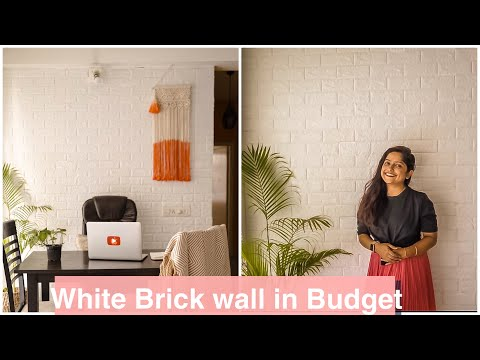 Accent Wall Decor || Dining room Makeover in Budget || Interior Maata