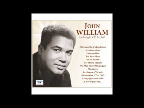 "John William - Si Toi Aussi Tu M'abandonnes (From ""Le Train Sifflera Trois Fois"")"