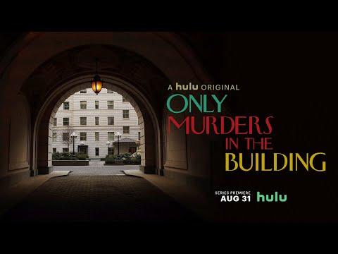 Only Murders in The Building | Season 1 (2021) | HULU | Teaser Oficial Legendado | Los Chulos Team
