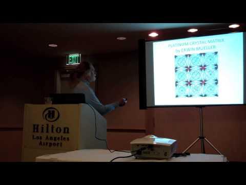 Dr. Rober Newton - Conscious Life Expo 2012