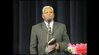 The Apostolic Faith Mission of Africa - 2006 Easter Meeting ( Saturday Afternoon Service )