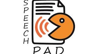 Перевод аудио в текст в автоматическом режиме  Speechpad.ru