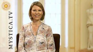 MYSTICA.TV: Carolin Toskar - Kleine Atemübung
