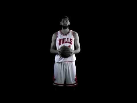 The 2014-15 Chicago Bulls on WGN