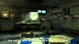 Resident Evil Outbreak Decisions Decisions Solo (Very Hard) Full Walkthrough HD